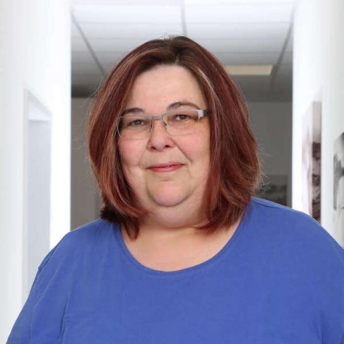 Tanja Stegmiller