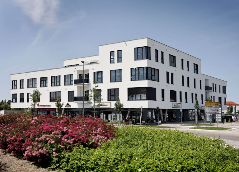 Haus Urologie Lechfeld Schwabmuenchen