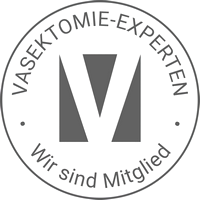 vasektomie experten siegel
