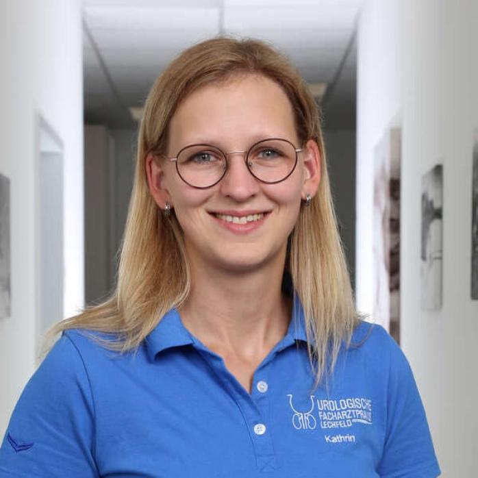 Kathrin Mayer